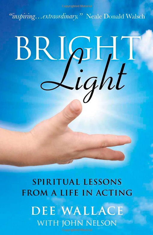 Bright Light (Autographed & Personalized)