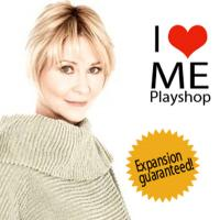 I Love Me Playshop DVD