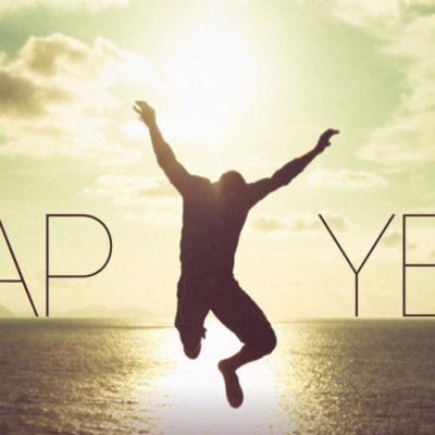 Leap Year Receiving