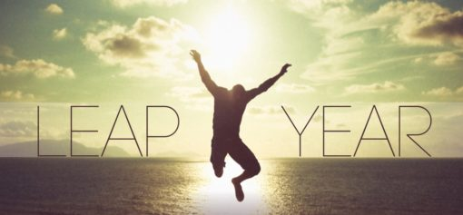 Leap Year Receiving