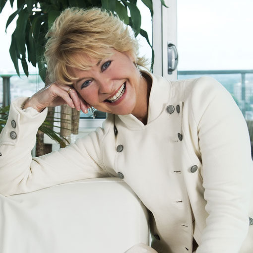 Manifesting Wealth Virtual Retreat - Dee Wallace