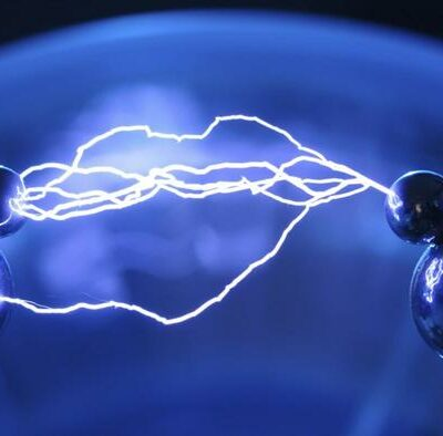 The Electrical Charge of The Universe