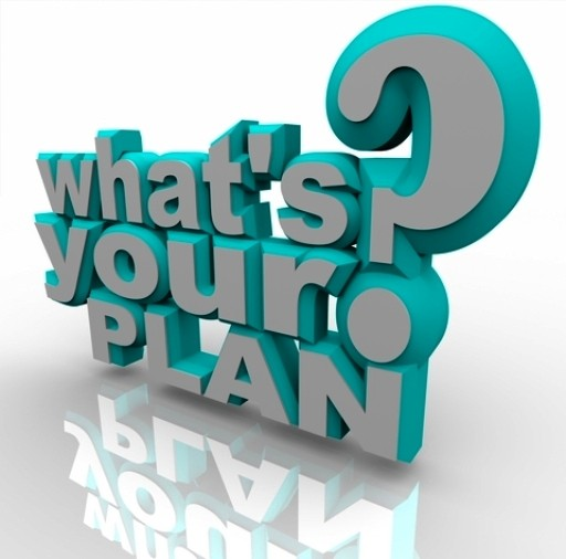 The Plan Of Your Life