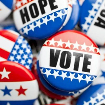 The 2016 U.S. Presidential Election - What it Represents...